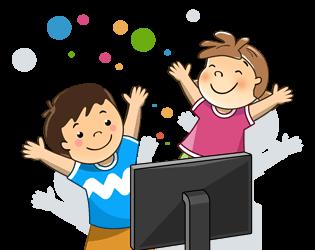 Proteggere i bambini dai pericoli di internet