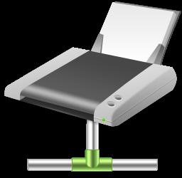 Condividere una stampante in rete