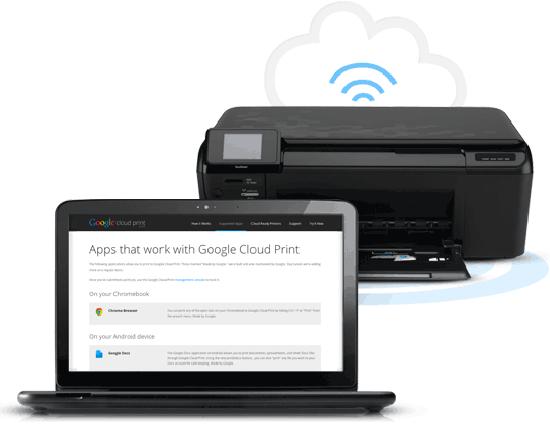 Collegare stampante in rete windows e linux