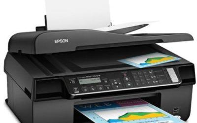 Resettare chip stampanti Epson