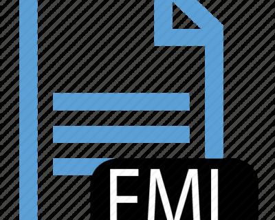 Aprire file EML