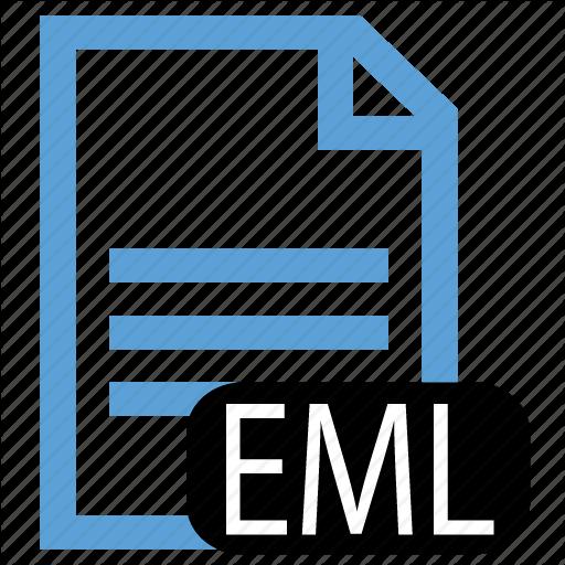 EML mail